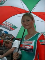 CASTROL HONDA Click image to enlarge